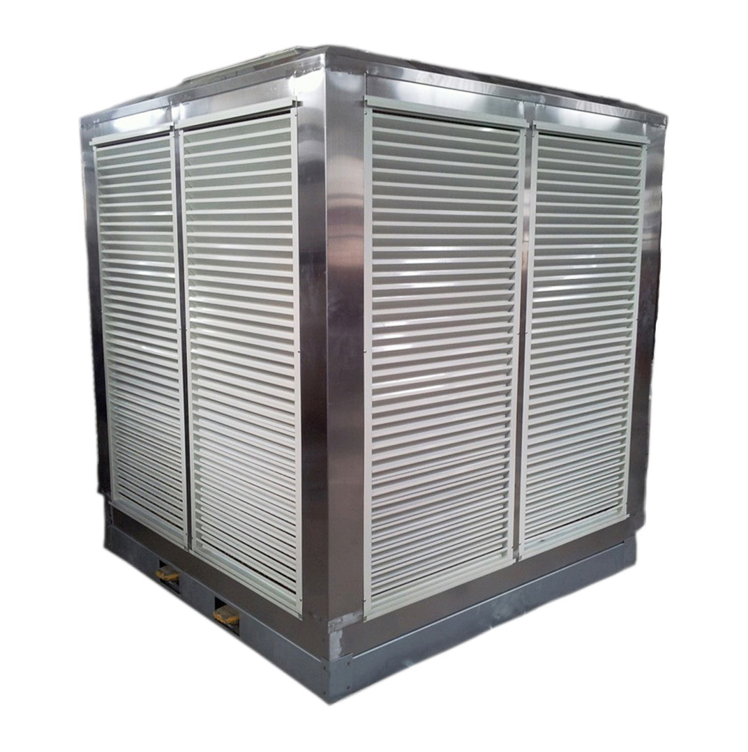Heavy Duty Air Cooler/ Stainless Steel Evaporative Air Cooler/ Commercial Air Cooler