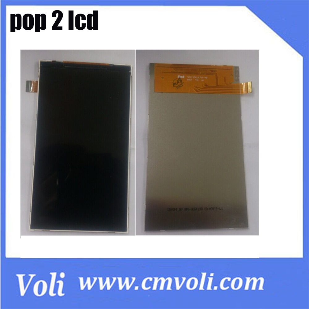 LCD display Screen For Alcatel One Touch POP 2 OT5042