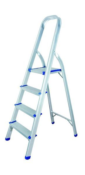 Aluminum Household Ladder (JK-403)
