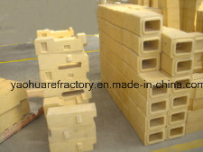 Refractory Silica Brick for Hot Blast Furnace, Oven, Gass Furnace