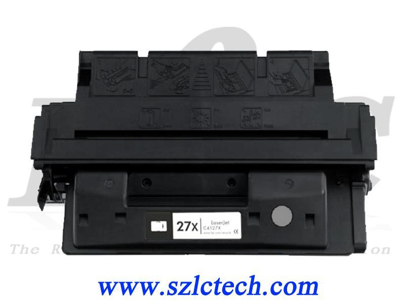 Laser Toner for HP C4127x (For HP LaserJet 4000/4050)