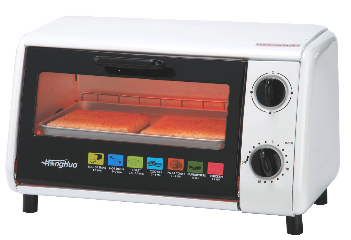 Countertop Oven Hk : China Toaster Oven (WK-1106) - China Toaster Oven, Toaster