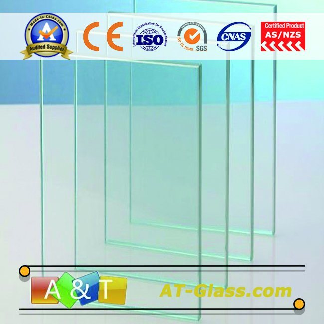 0.85~6mm Alumsilicate Float Glass (AG-I)