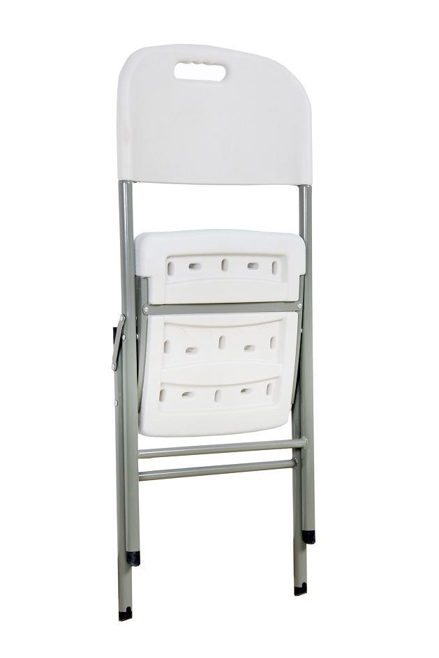 Plastic Folding Chair (SY-52Y)