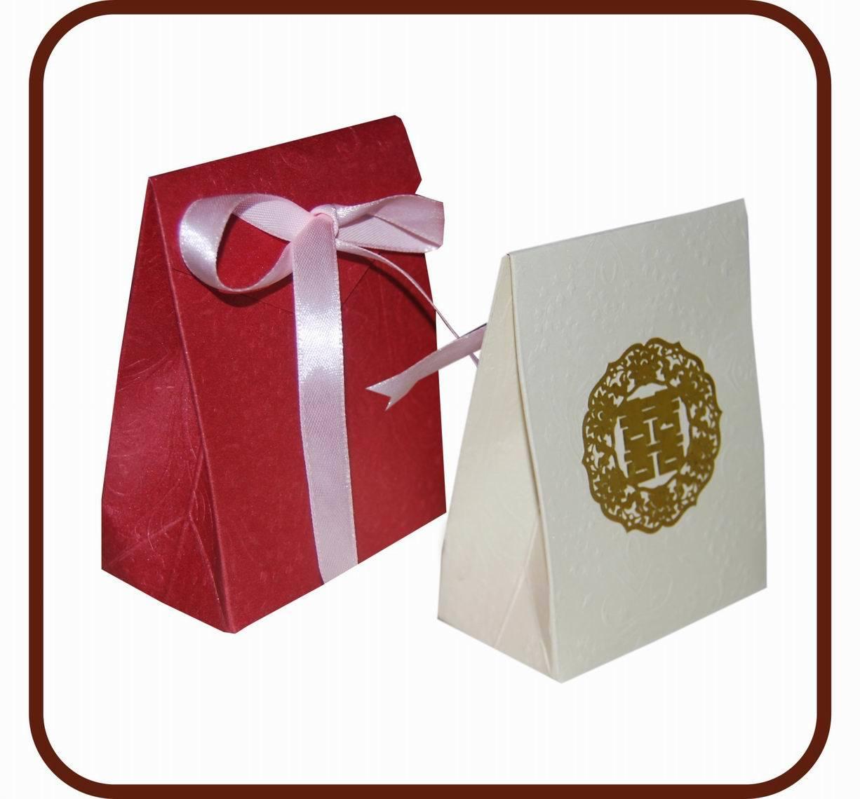 Wedding Gift Packaging: China Wedding Gift Paper Box