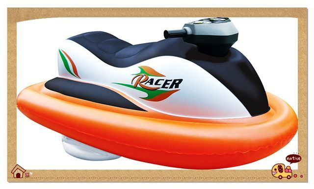 Inflatable motor boat lj 09 003 china inflatable for Motor for inflatable decoration