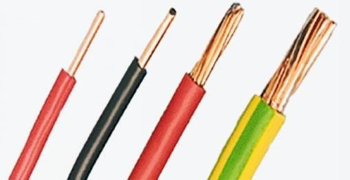 Solid Insulated Copper Wire : China solid conductor insulated single core wire