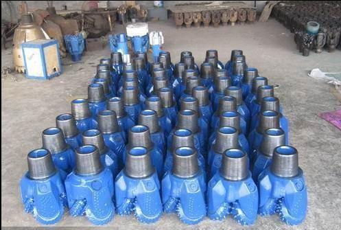 TCI Bit/Oilfield Drill Bit/Roller Cone Bit/Well Drill Bit