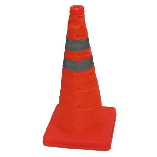 Retractable Traffic Cone (DSM-R452)