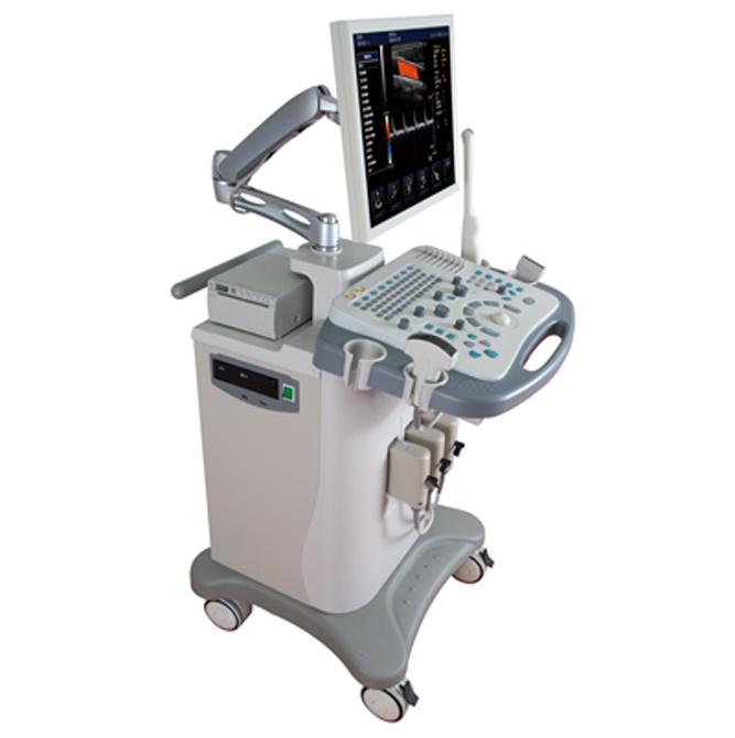 Color Doppler Ultrasound Scanner (HY6000PRO)