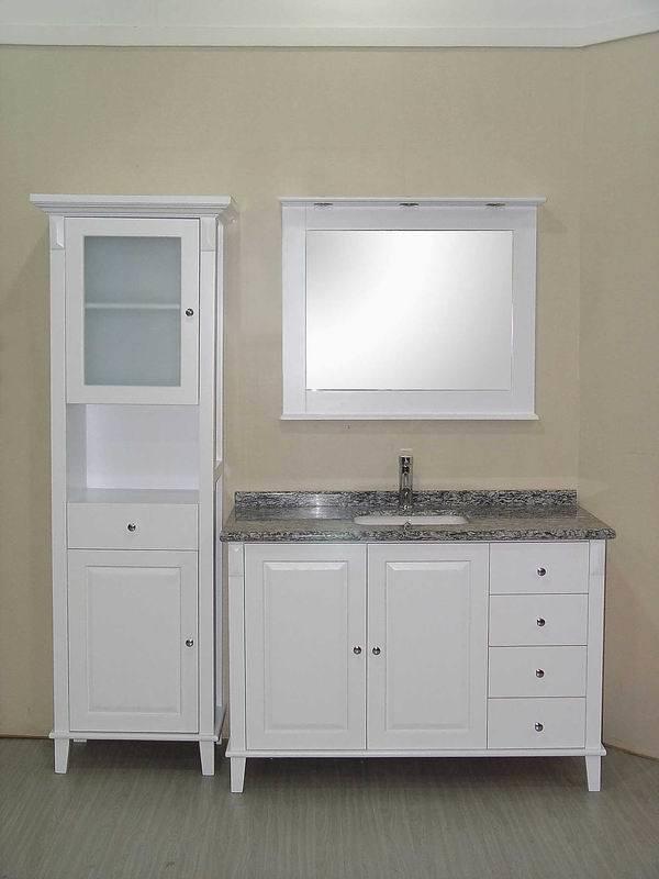 Gabinete Para Baño Madera:Bathroom Vanity Cabinets