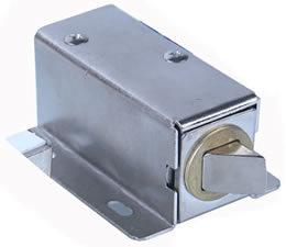 Cabinet Lock /Drawer Lock /Electric Cabinet Lock (JS-03)