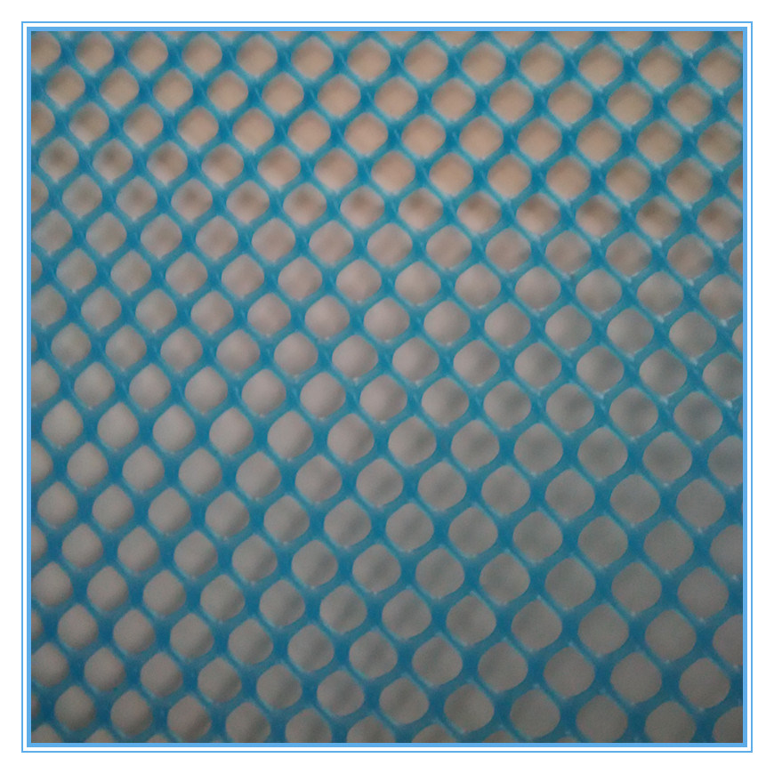 Various Colors of Plastic Mesh