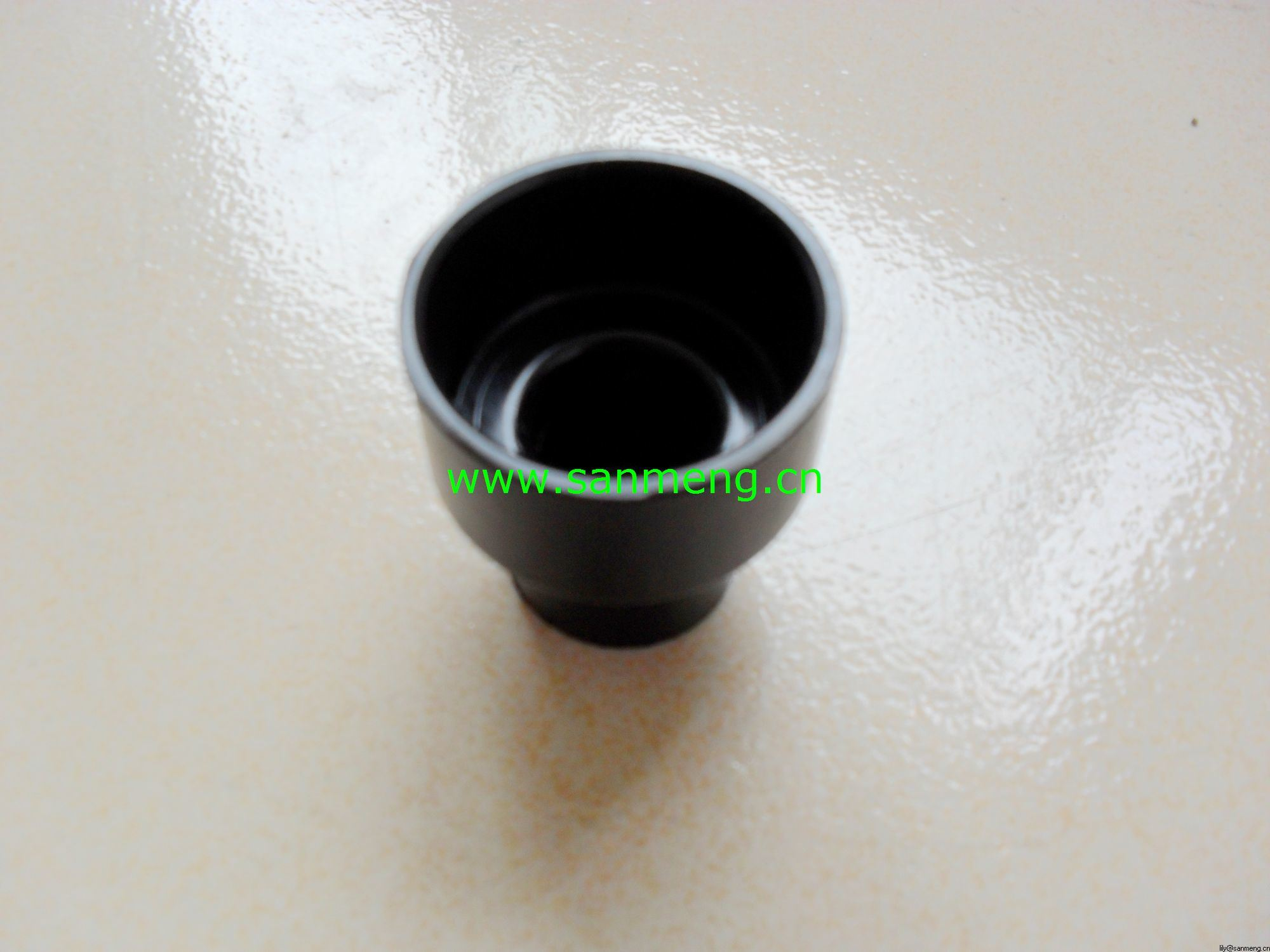 Silicone Rubber Sleeve Joint