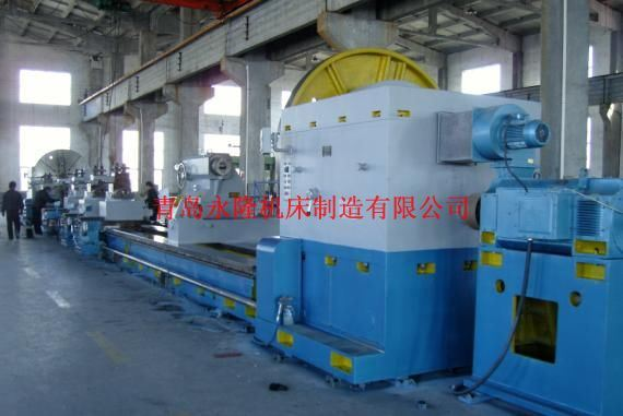 Heavy Duty Horizontal Lathe Machine (C61230 lathe machine)