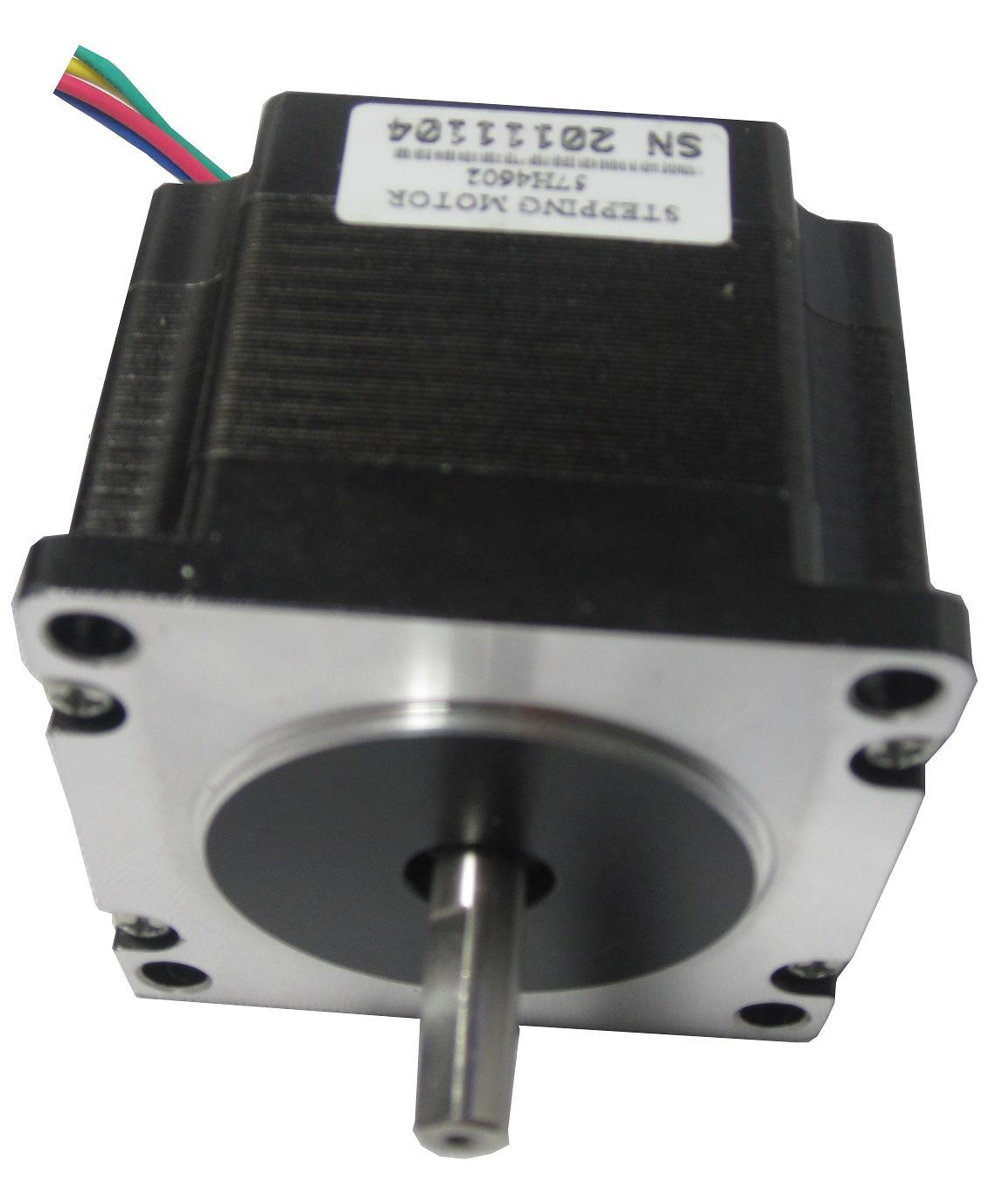 china two phase hybrid stepper motor 57bygh china
