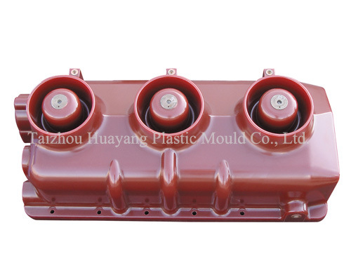 Sf6 Mould APG Mould Epoxy Resin Mould Insulator Mould