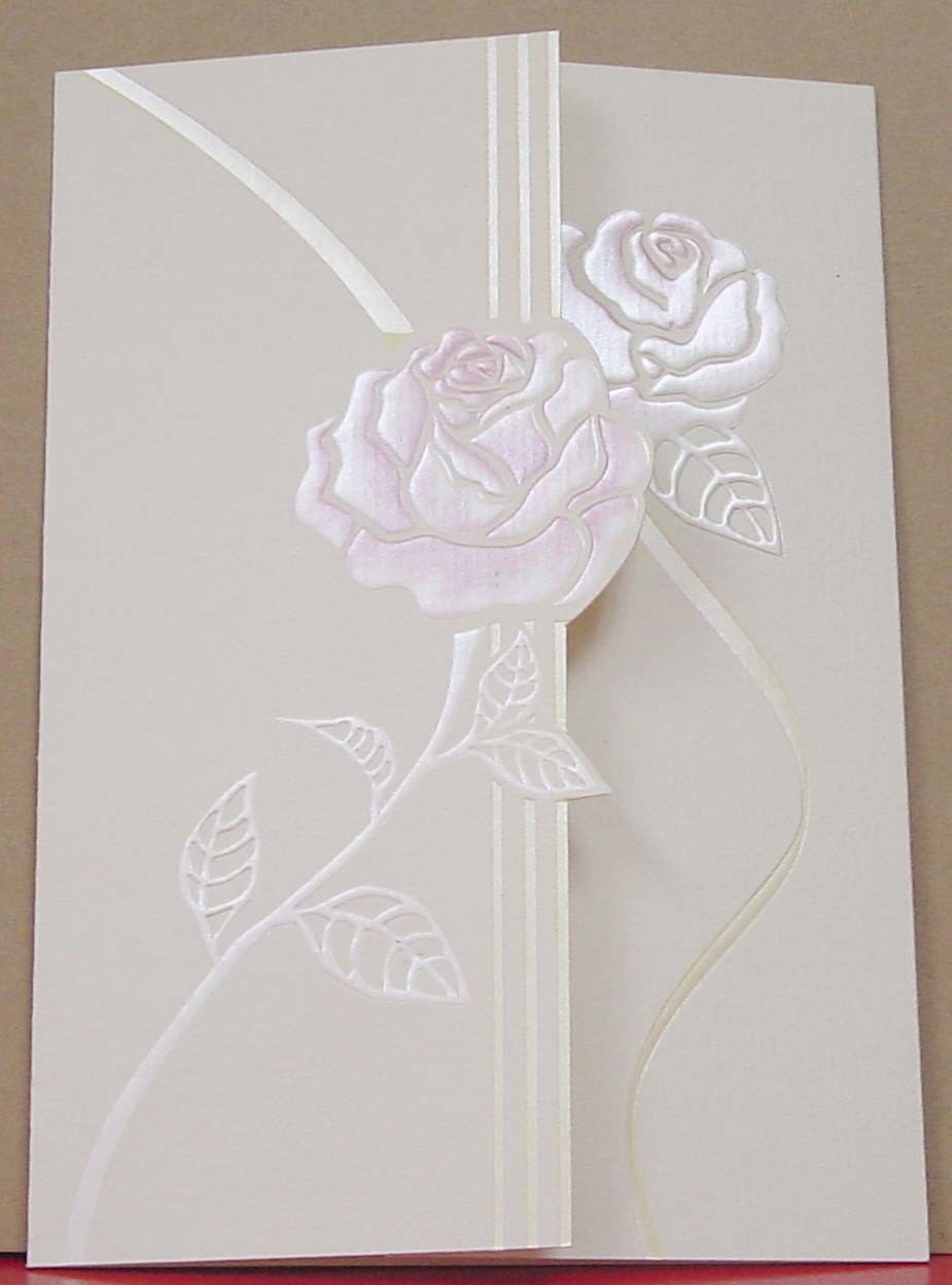 China Wedding Invitation Cards