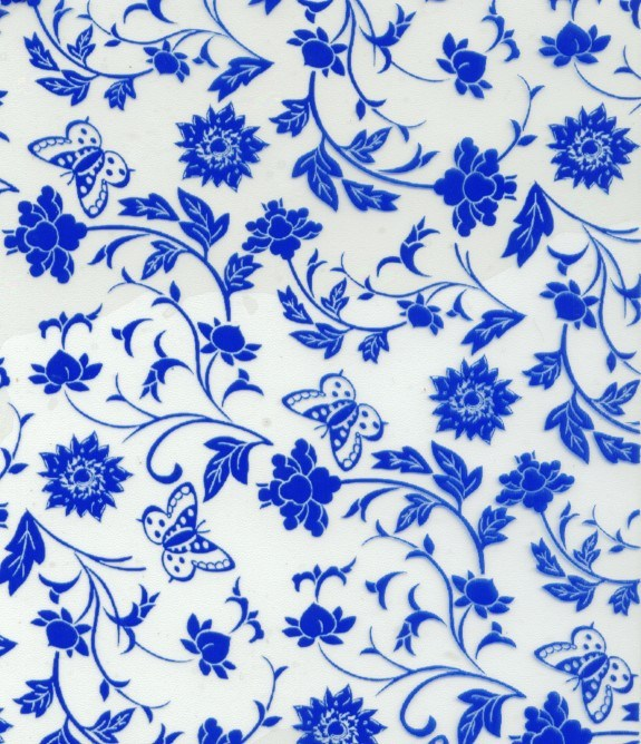 chinese flower pattern, Natural flower