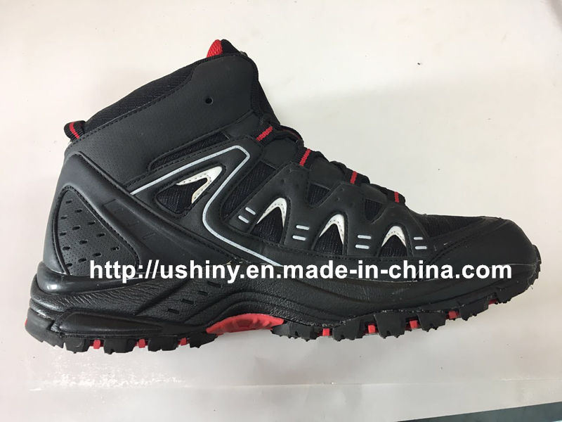 Top Quality Outdoor Hiking Shoes for Men