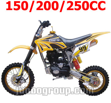 china 150cc 200cc 250cc dirt bike pit bike. Black Bedroom Furniture Sets. Home Design Ideas