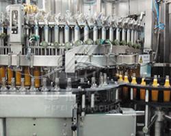Filling Line / Filling Machine / Bottling Line (6, 000~48, 000BPH)