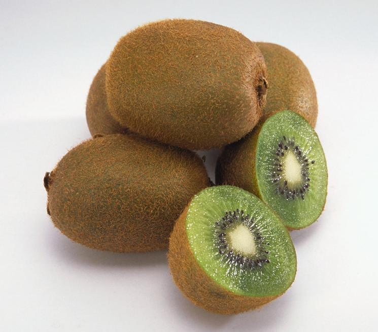 New Crop High Quality Fresh Kiwi Fruit (80-150g)