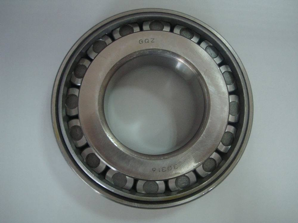 Tapered Roller Bearings : Gqz tapered roller bearing  china
