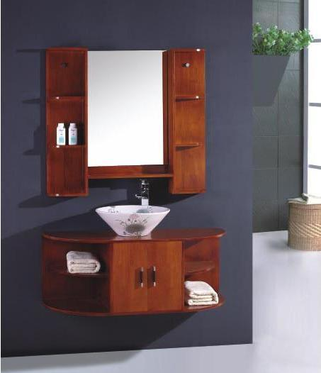 wood bathroom cabinets and vanities bathroom cabinets by thomasville