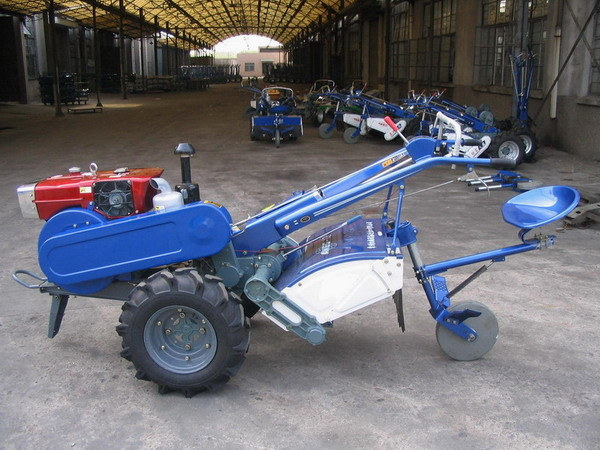 DF Type Power Tiller