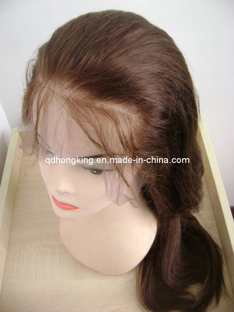 Wigs With Natural Hairline 78