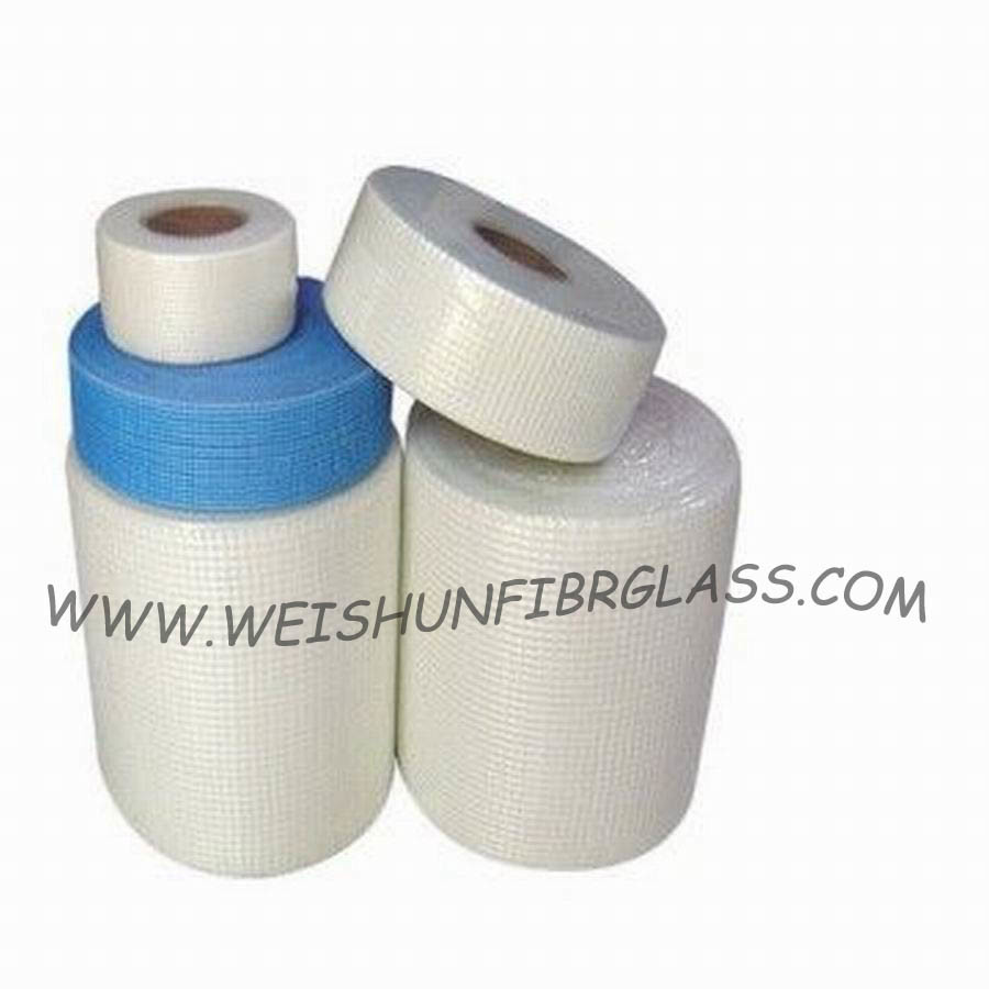 Fiberglass Mesh Tape : Fiberglass mesh tape china