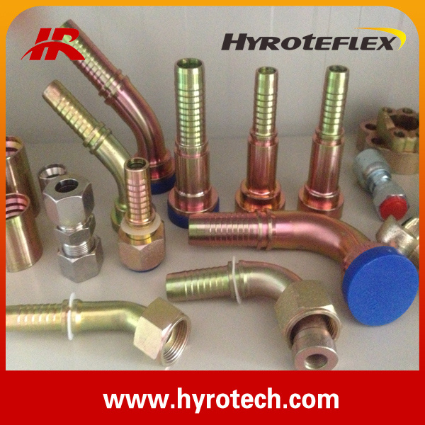 Hydraulic Pipe Fittings/ Hose Accessories