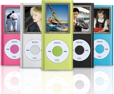 8GB MP4 Player with Metal Casing F348C  Many men enjoy it, but convincing your girlfriend to have anal sex may be a ...
