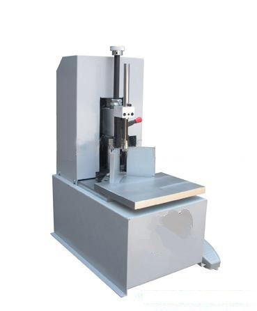 corner machine