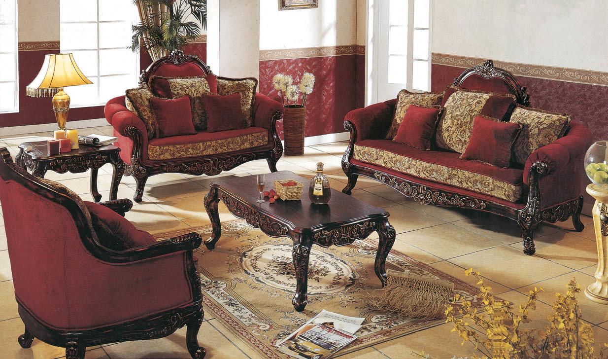 china home furniture