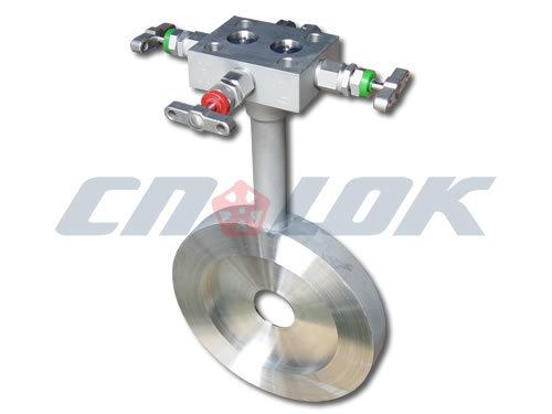 China orifice plate flowmeter