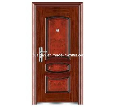 Good Quality Iron Security Doors (FX-B0237)