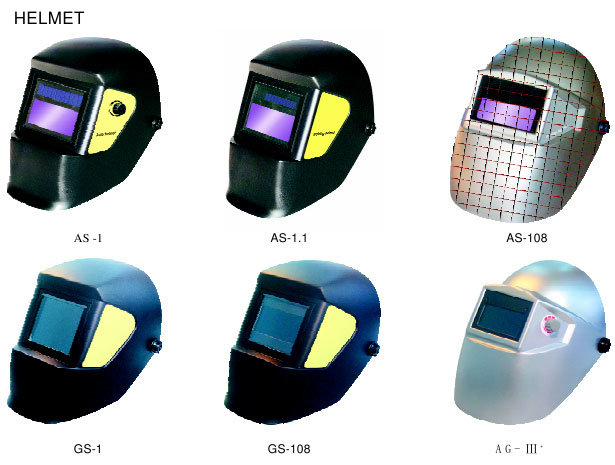 Welding Protection Prpduct (Welding Helmet)