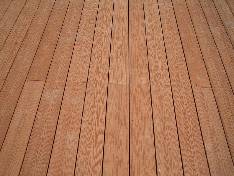 Wood Plastic Decking Photos Pictures