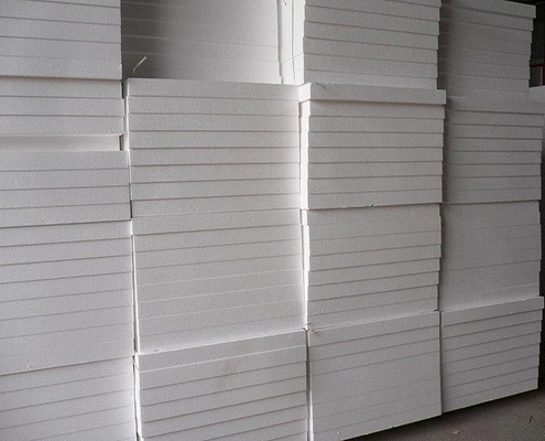 Fireproof Fireproofing Mineral Wool Fiber Cement Calcium Silicate Board