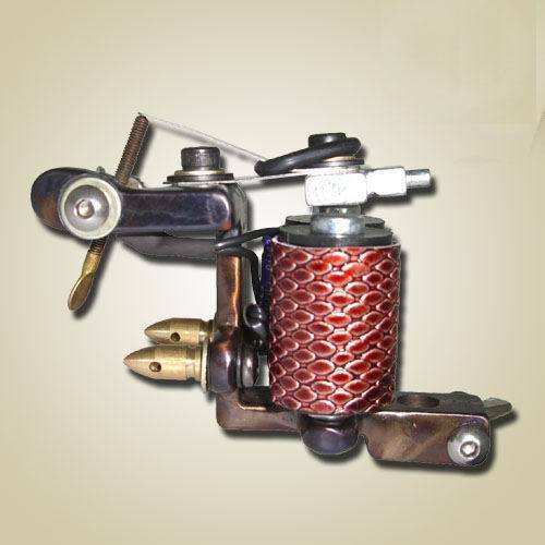 Tattoo Machine A037