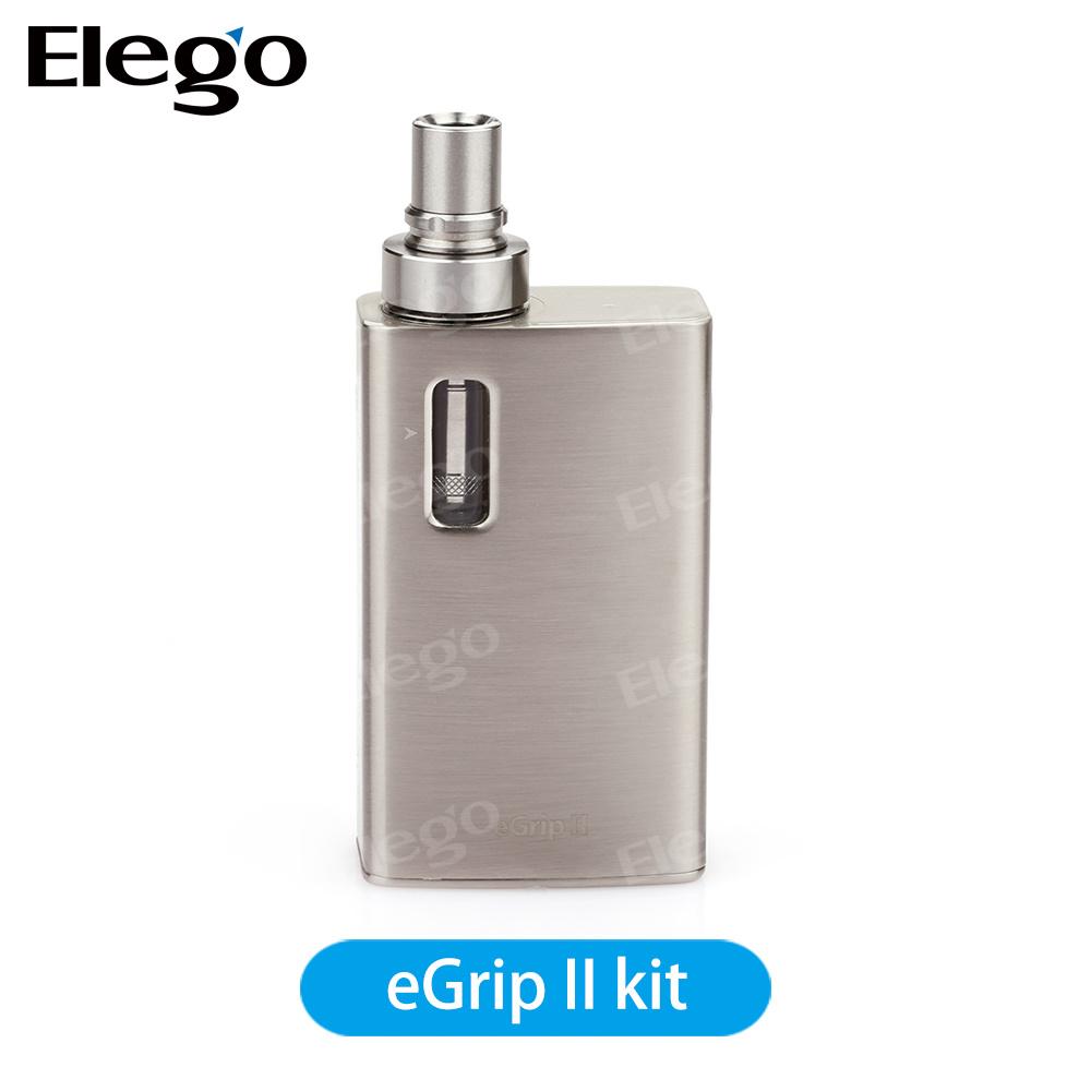 New Joyetech Egrip II 80W Egrip 2 Vt Kit E Cigarette