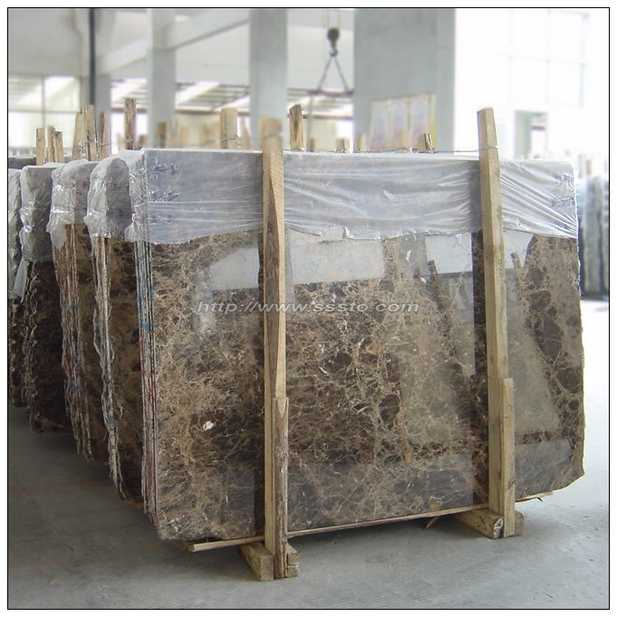 Hot Sales Granite & Marble Slabs / Tiles