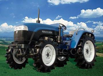 Tractor brands