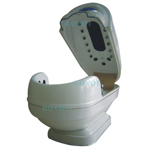 China weight loss equipment spa capsule ab02 china for Ab salon equipment