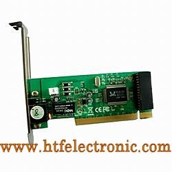 Network Card  on 10 100m Pci Network Card  Ht Ld501b    China Pci Network Card  Pci