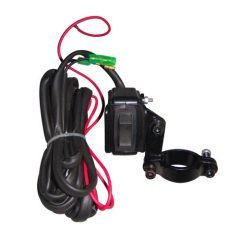 ATV Winch Swith