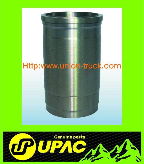 Diesel Engine Spare Parts CA6DL Liner for Faw