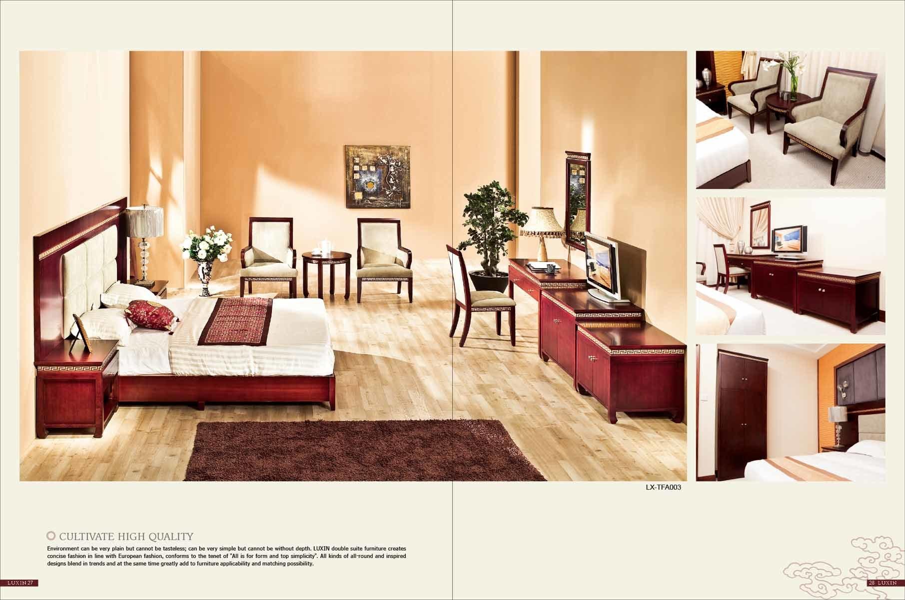 Top Hotel Bedroom Furniture Set for 5 Star Hotel Room (LX-TFA003) 1811 x 1201 · 178 kB · jpeg
